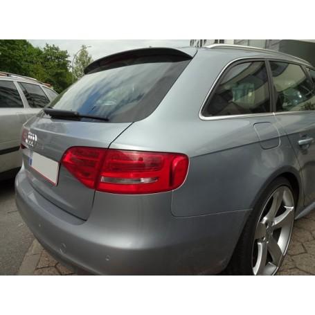 Becquet Audi A4 B8 Avant Sline