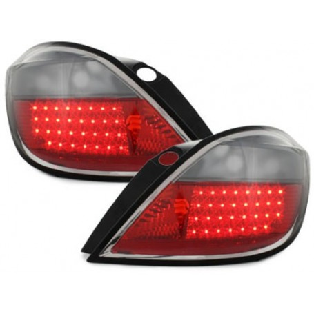 2x Feux arrières LED Opel Astra H