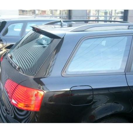 Becquet Audi A4 B7 Avant Sline