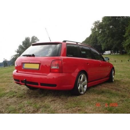 Becquet Audi A5 B5 Avant RS4