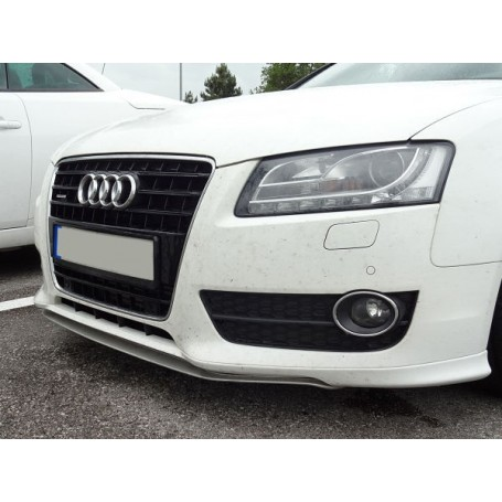Rajout pare choc Audi A5