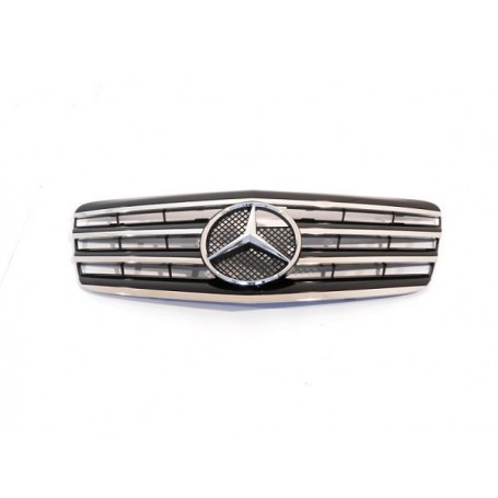 Calandre Mercedes Classe E Amg Design W211
