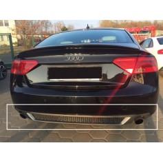 Diffuseur arrière Audi A5 Sportback Facelift Sline (1+1)