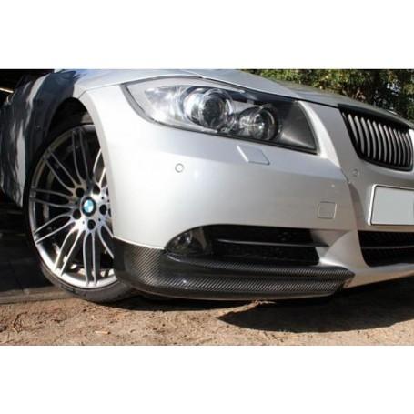 Splitters Carbone BMW E90 E91 sans Pare-choc M 05-08