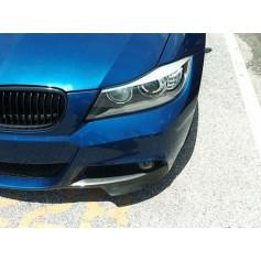 Splitters Carbone BMW E90 E91 Facelift