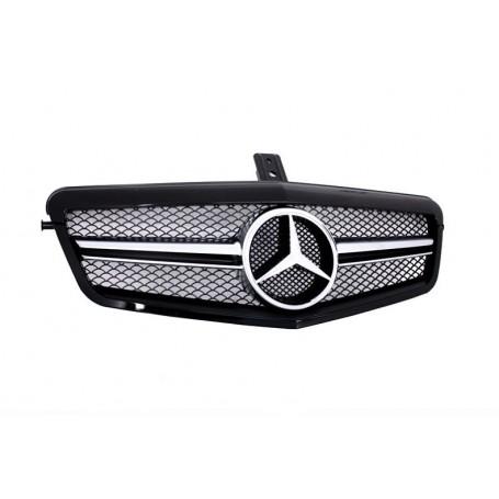 Calandre Mercedes Classe E W212 Amg Facelift
