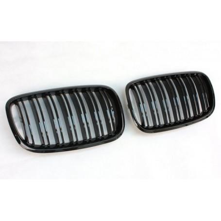 2x Grilles de Calandre BMW X5 E70 brillant M Performance