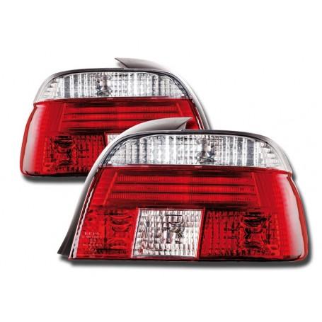 2 x Phares arrières Bmw E39 - Facelift
