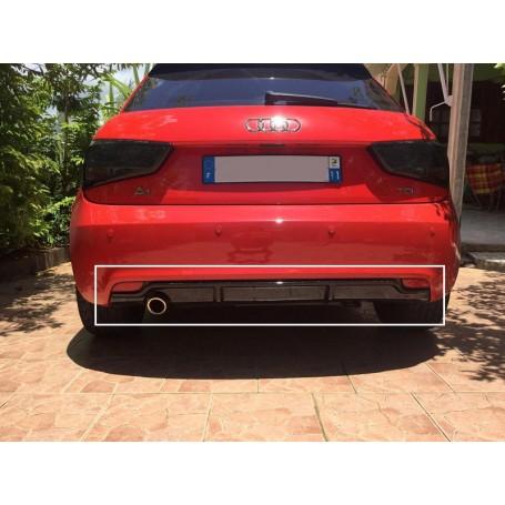 Diffuseur arrière Audi A1