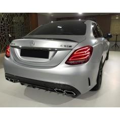 Becquet Mercedes Classe C W205 C63