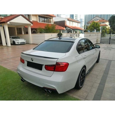 Becquet BMW F30 M3 Look