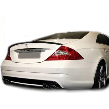 Becquet Mercedes Classe CLS C219