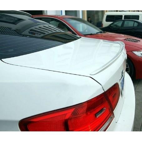 Becquet peint BMW E92 Coupe