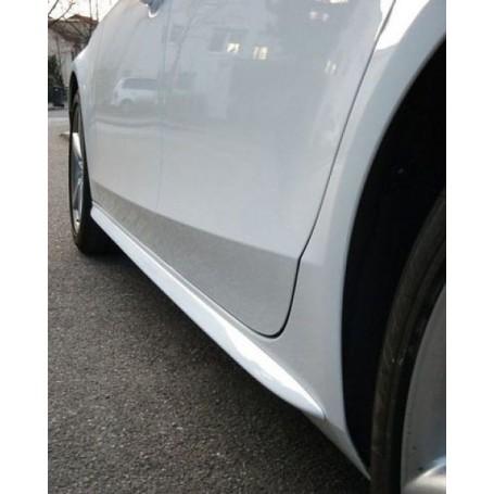 2x Bas de caisse Audi A4 B8 SLINE