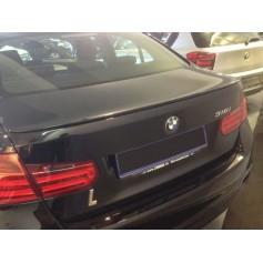 Becquet BMW Serie 3 F30 Berline M Sport Design 12-