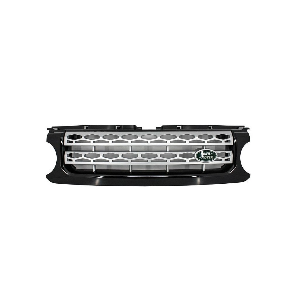 Calandre Land Rover Discovery 4 Silver 10-