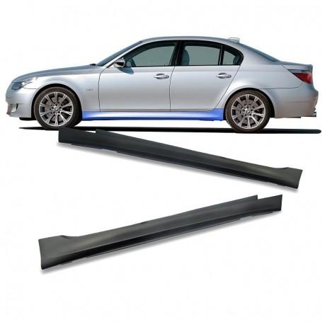 2x Bas de caisses BMW Serie 5 E60/E61 03-10