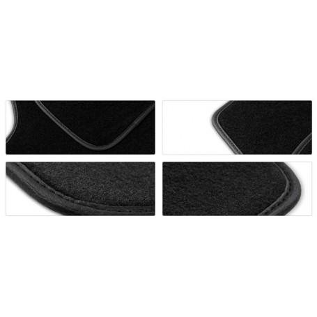 Set tapis velours noir Opel Astra H 04-09