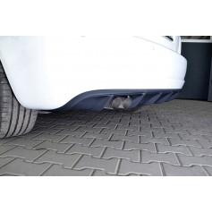 Diffuseur arriere Audi A3 sportback 8P Facelift 08-12 Look RS3