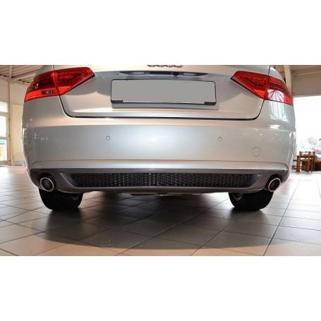Diffuseur arrière audi A5 Coupe 8T Facelift