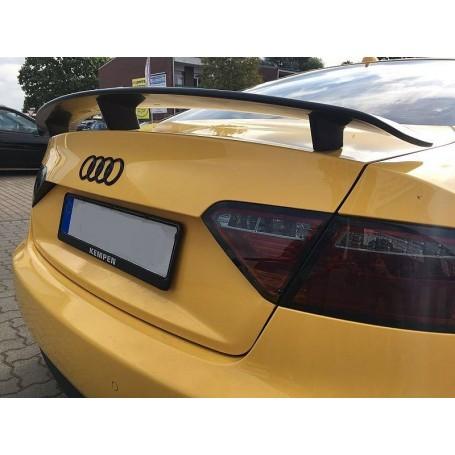 Becquet Audi A5 Coupe V-Look