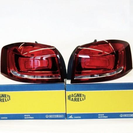 2x Feux arrières Audi A3 8P 3 Portes Facelift