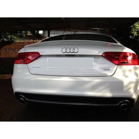 Becquet Audi A5 Sportback
