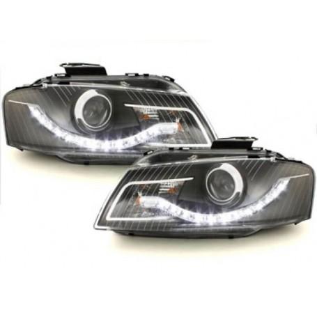 2x Phares LED Audi A3 8P 03-08