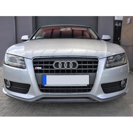 Rajout pare choc avant look RS5 Audi A5 07-11