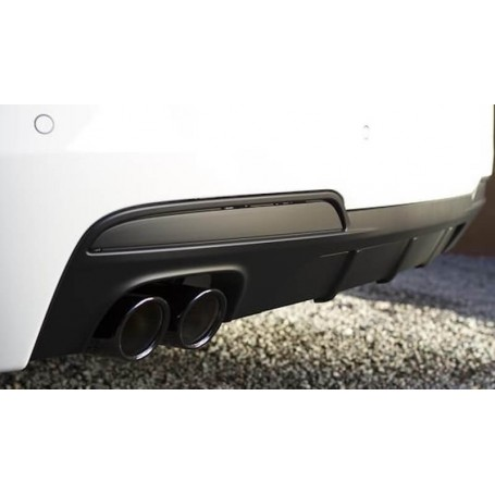 Diffuseur arriere BMW F10 F11 M Performance 10-16 (2)