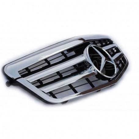 Calandre Mercedes Classe E Amg Design W212