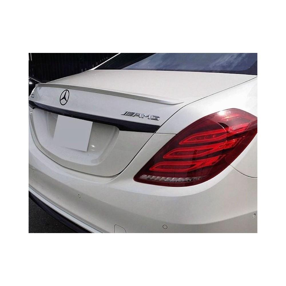 Becquet Mercedes Classe S W222 S63 S65 Look 13-