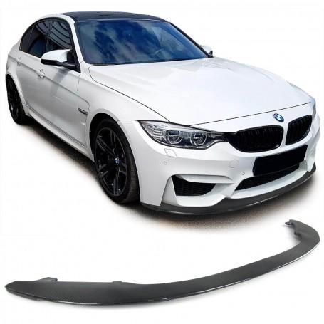 Rajout Pare Choc carbone BMW M3 F80