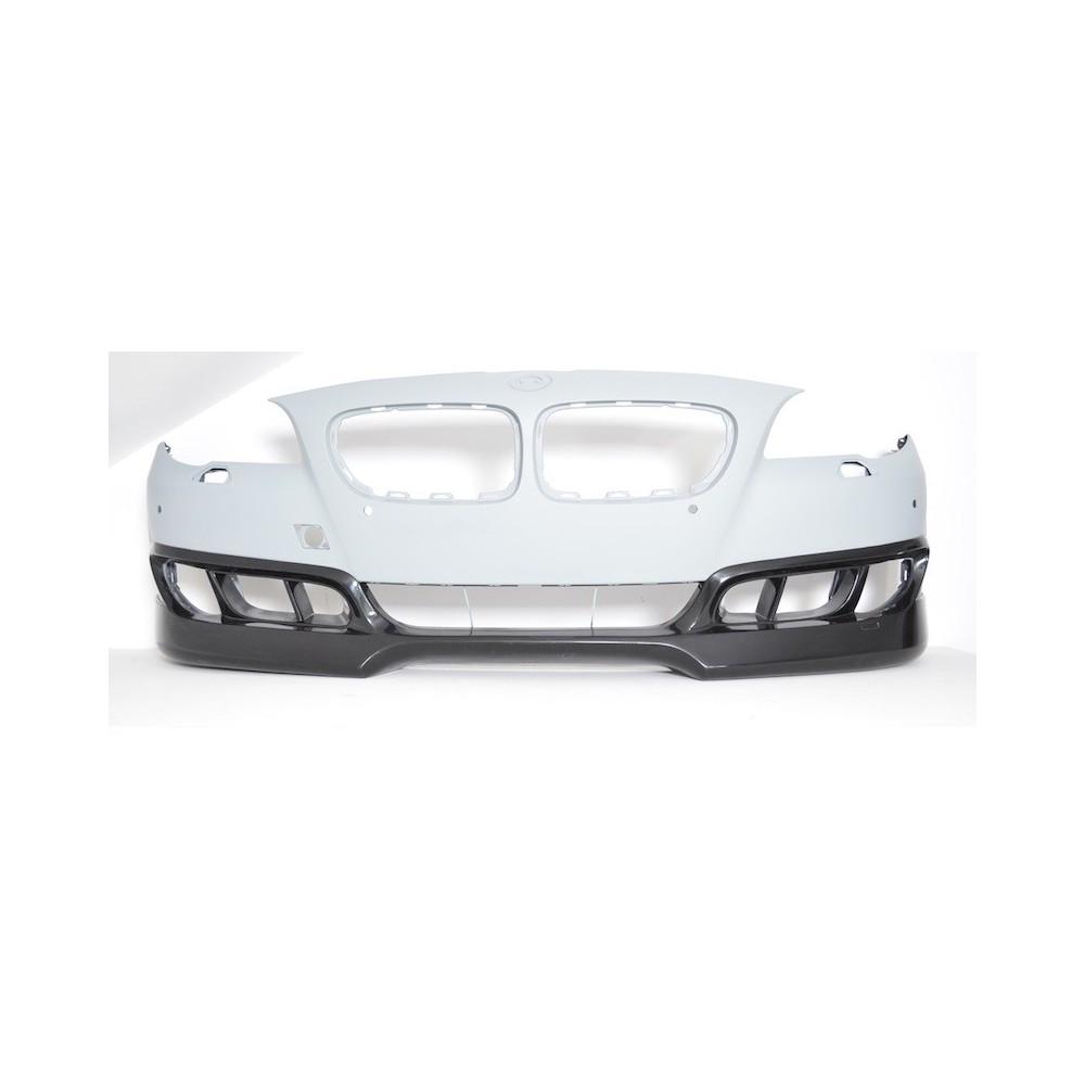 Rajout de Pare Choc BMW serie 5 F10 F11