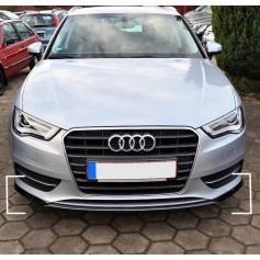 Rajout de Pare Choc Audi 8V
