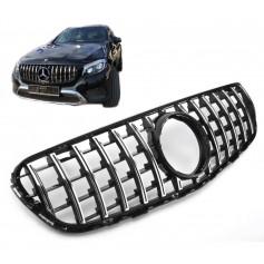Calandre Mercedes Classe GLC Chrome Amg Look