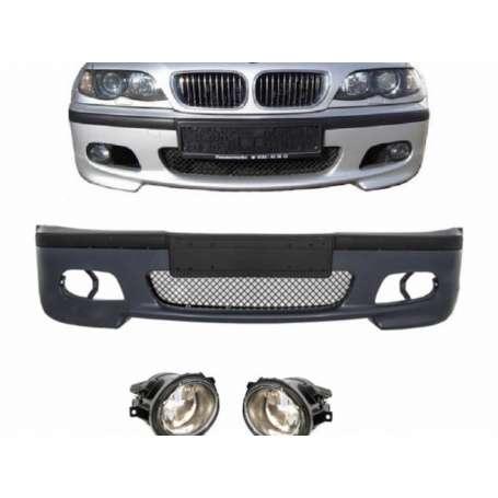 Pare-choc avant BMW E46 Pack M
