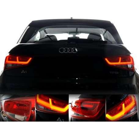 2x Feux a LED Audi A1 8X
