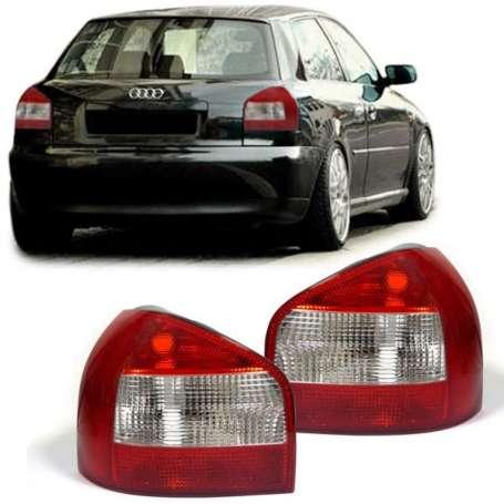 2x Feux Audi A3 8L Facelift96-03