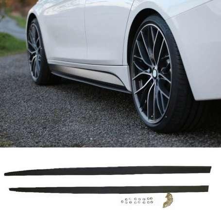 2x Bas de caisse BMW F30 F31