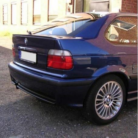 Becquet BMW E36 compact