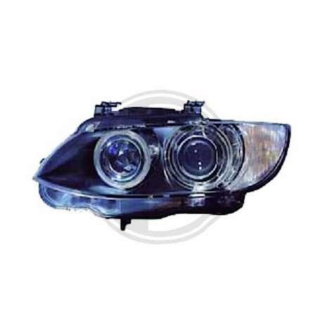 Phare côté gauche Bi Xenon BMW Serie 3 E92/E93 06-10