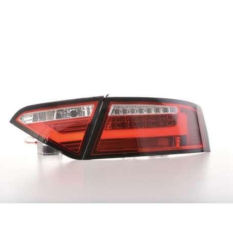 2x Feux arrières Audi A5 Coupe / Sportback à LED 07-11