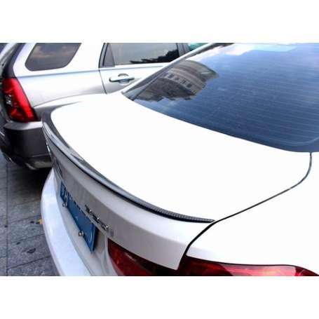 Becquet Carbone BMW serie 3 F30 F80 M Design 12+