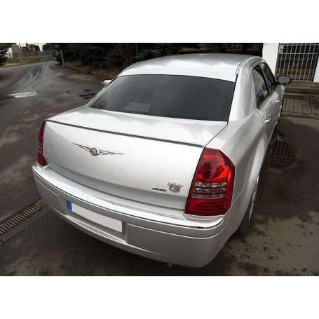 Becquet Chrysler 300C 04-11