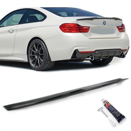 Becquet BMW M4 F82 carbone 14+