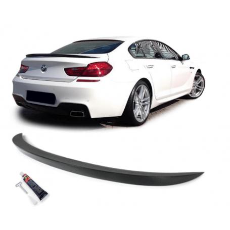 Becquet carbone BMW serie 6 F12 F13 F06 10+