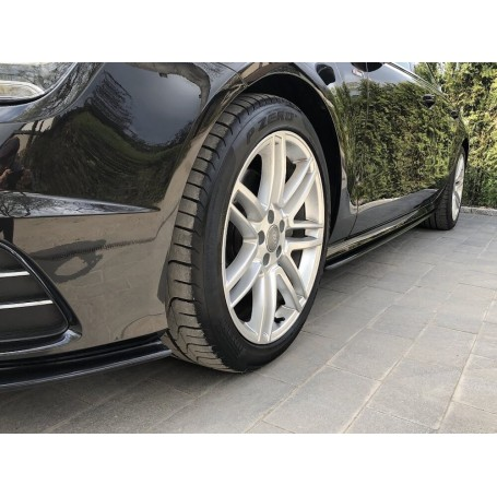2x Bas de caisse Audi A7 Sport