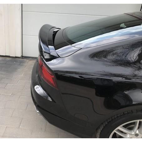 Becquet Audi A7 Sportback 14-18