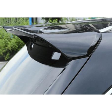 Becquet Mercedes GLC X253 Noir Brillant